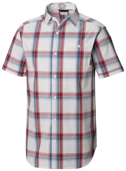 Columbia Boulder Ridge™ Short Sleeve Shirt - Men's